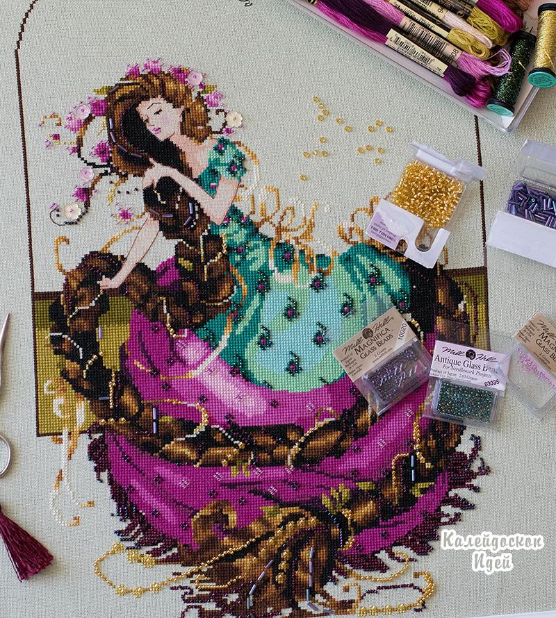 Mirabilia MD145 Rapunzel (Мирабилия Рапунцель)